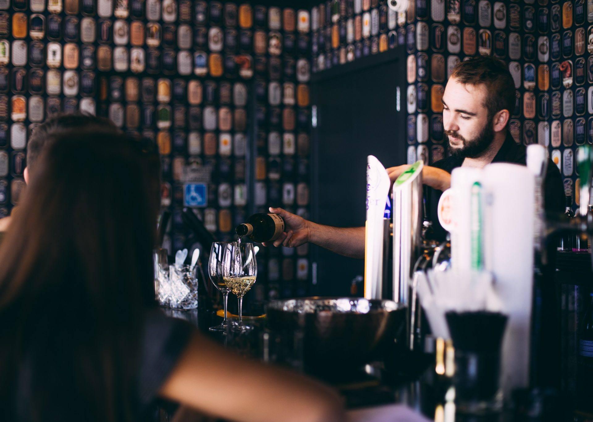 BeverageSmart Professional Bartenders
