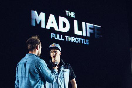 Mad Mike's 'The Mad Life' Documentary