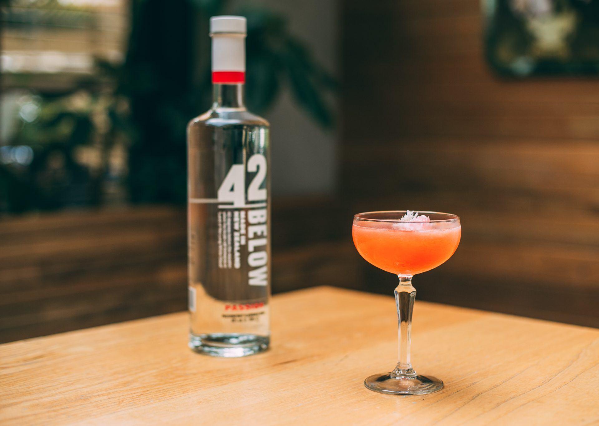 BeverageSmart Cocktails