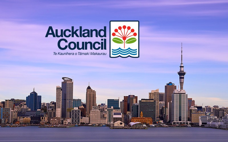 Client - Auckland Council