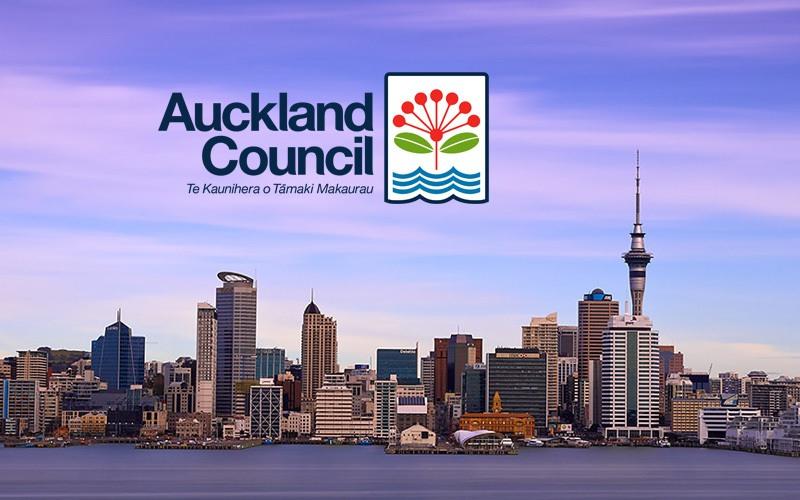 Client - Auckland Council