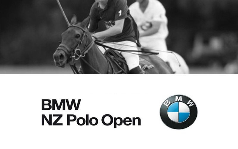 Client - BMW NZ Polo Open