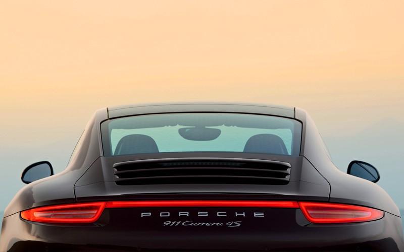 Client - Porsche New Zealand