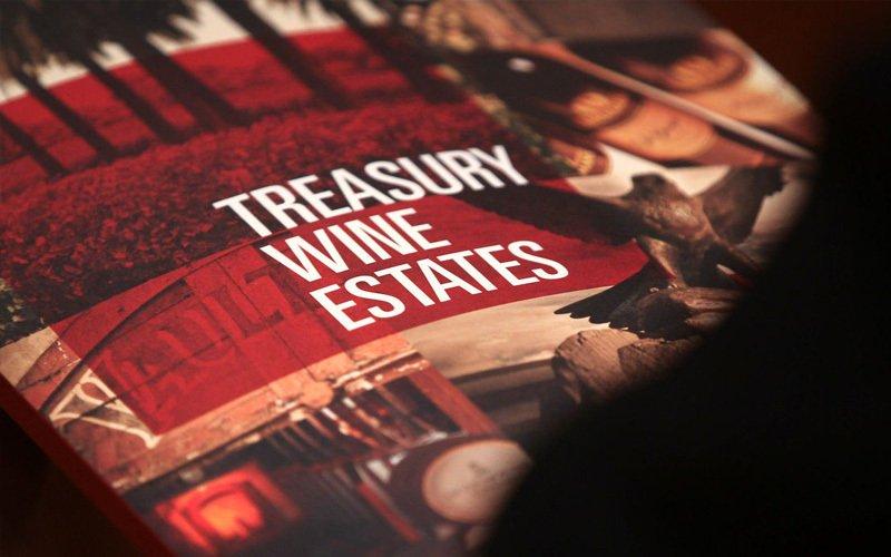 Client - Treasury Wine Estates