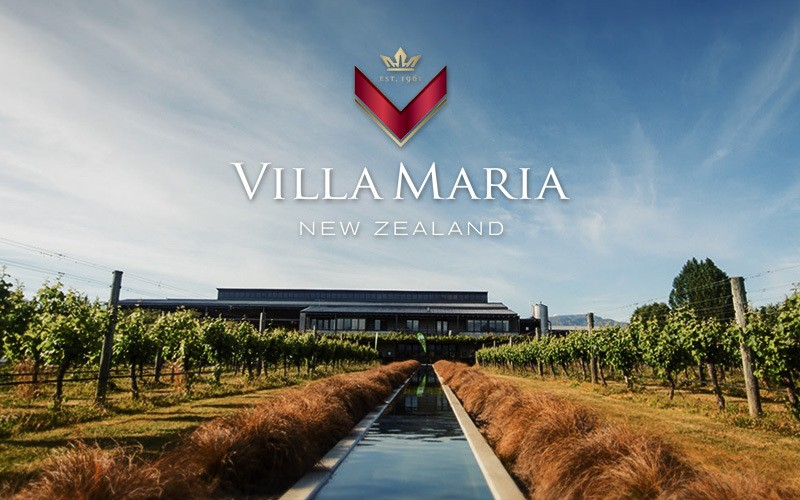 Client - Villa Maria Estate