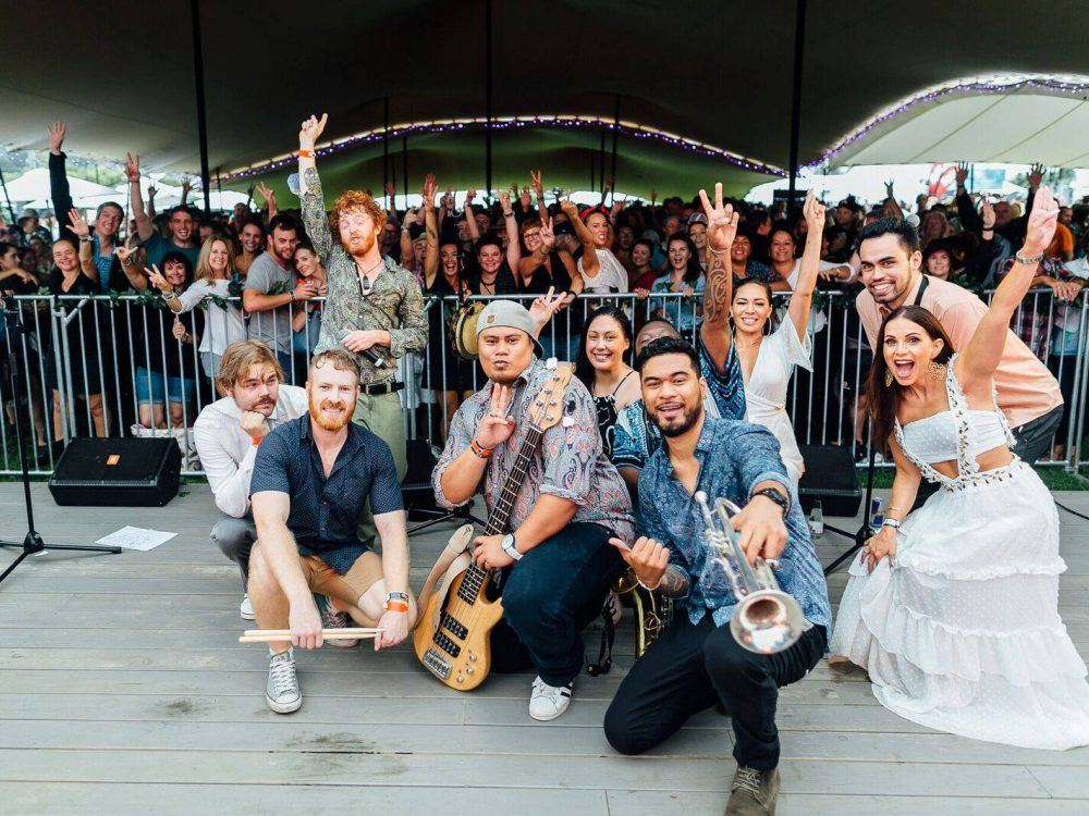 Takapuna Food, Wine & Music Festival