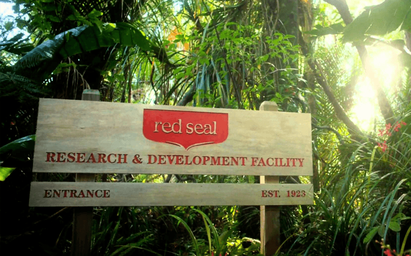 Red Seal NZ