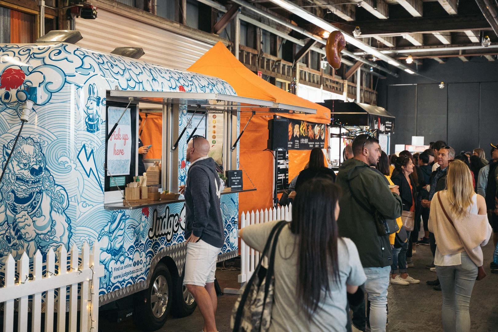 Auckland Fried Chicken Festival 2019 Beveragesmart Ltd