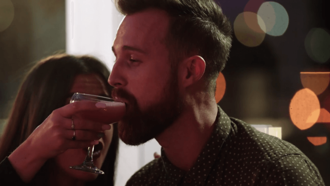 Married at First Sight Ladies Night Cocktails